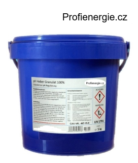 pH PLUS - 5 kg